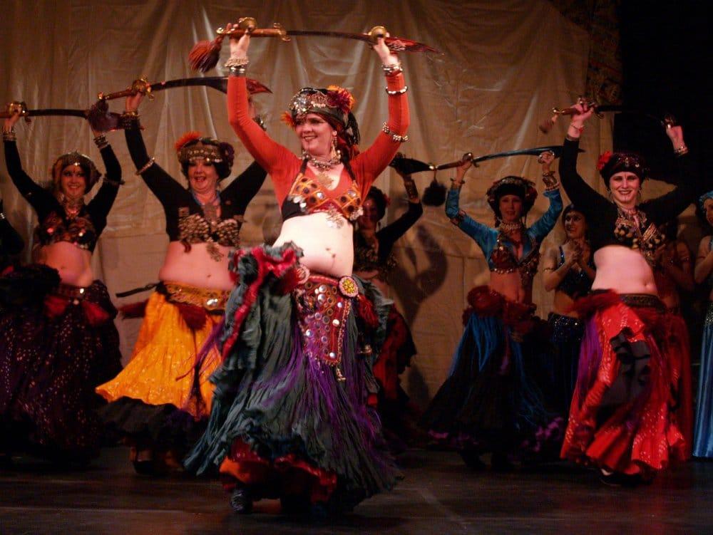 Springs Oasis Belly Dance