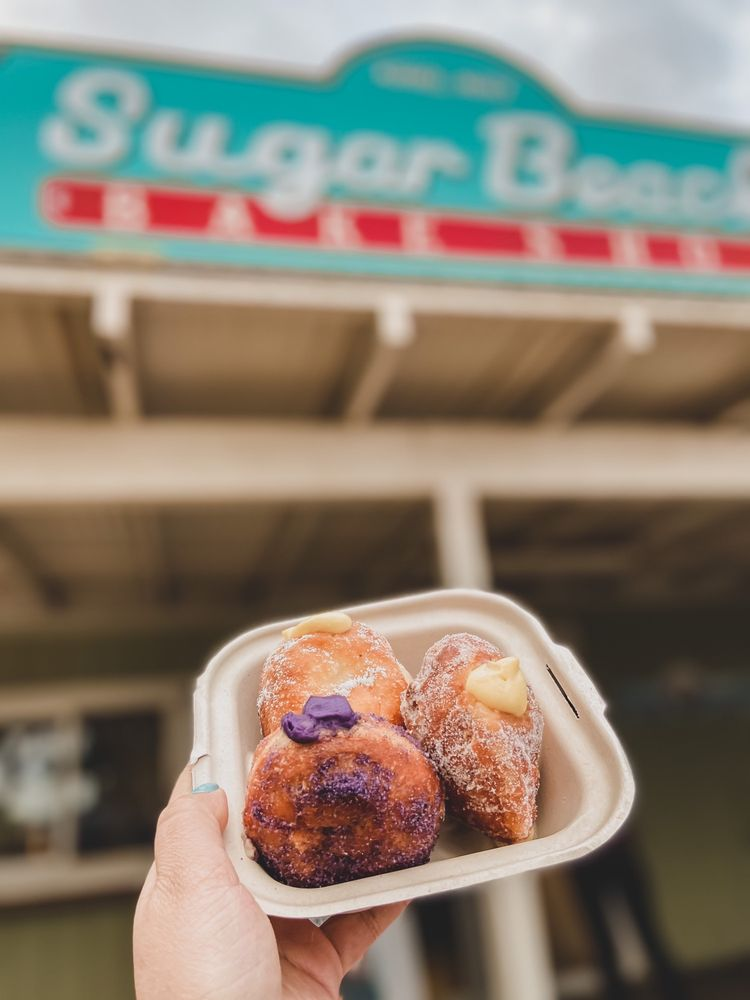 Sugar Beach Bake Shop: 61 S Kihei Rd, Kihei, HI