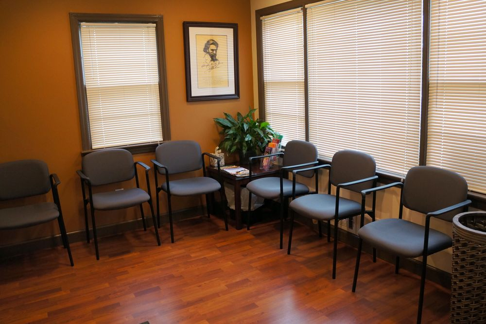 Lawrence Family Chiropractic