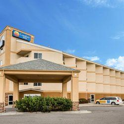 Great Photo Of Comfort Inn University   Missoula, MT, United States