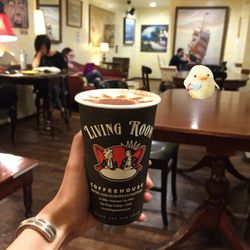 Living Room Coffeehouse - 385 Photos & 721 Reviews - Coffee & Tea ...