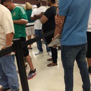 Dallas County Photo Of Dallas County Tax Office   Richardson, TX, United  States. Long Lines