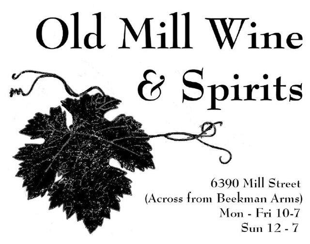 Olde Mill Wine & Spirits