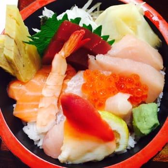 Tokyo Japanese Restaurant Montclair Ca Menu