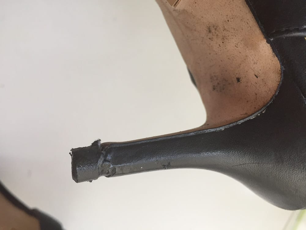 Shoe Repair Long Beach