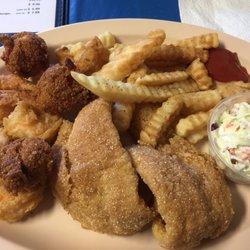 Top 10 Best Seafood Restaurants In Fountain Inn Sc Last Updated