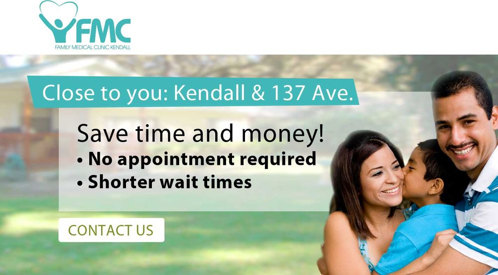 Family Medical Clinic- Kendall
