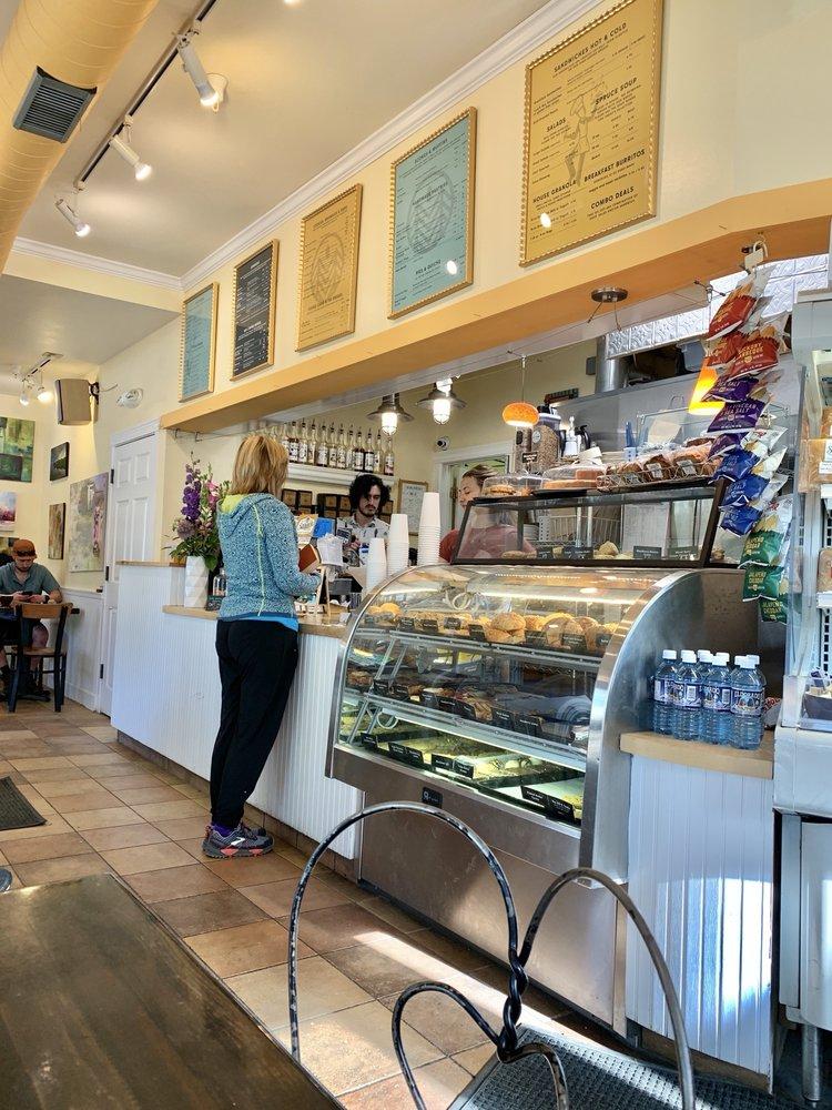 Spruce Confections: 4684 Broadway St, Boulder, CO