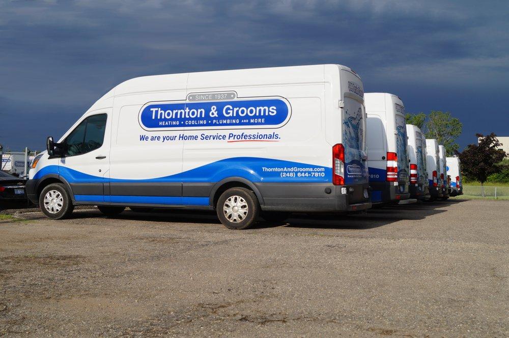 Thornton & Grooms - 24 Photos & 92 Reviews - Plumbing