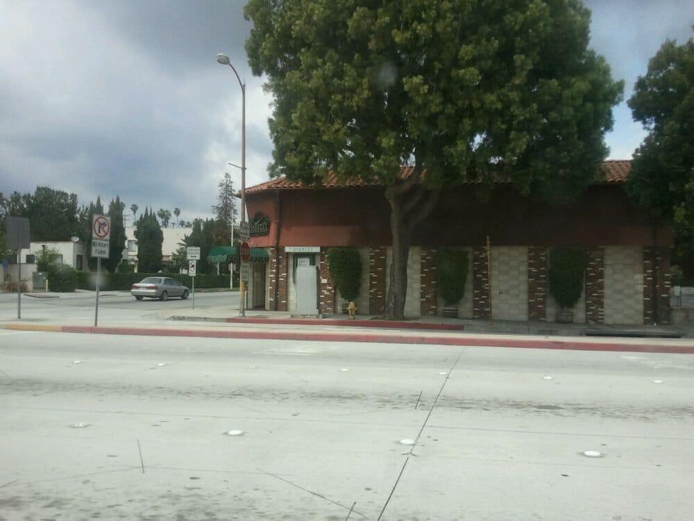 Barkley Restaurant Pasadena Ca