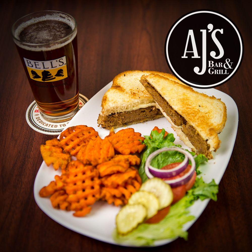 AJ's Bar & Grill: 9755 Fall Creek Rd, Indianapolis, IN