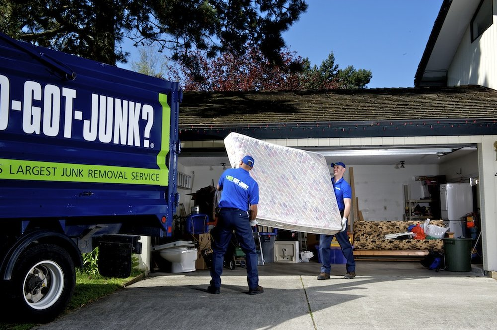 1-800-GOT-JUNK? Oahu - 47 Photos & 122 Reviews - Junk Removal ...