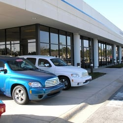 Preston Hood Chevrolet Service >> Preston Hood Chevrolet Fort Walton Beach 20 Photos 31 Reviews