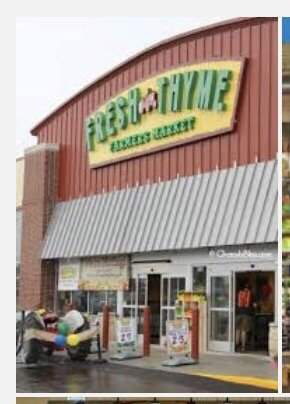 Fresh Thyme Market: 220 S Creasy Ln, Lafayette, IN