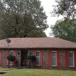 Photo Of Discount Roofing   Memphis, TN, United States. After. With New