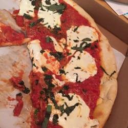Photo Of Pomodoro Pizza Italian Restaurant Downingtown Pa United States Margarita