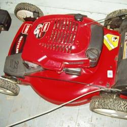 A-1 Lawnmower Shop - 10 Photos & 13 Reviews - Appliances