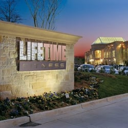 Life time fitness goodyear az