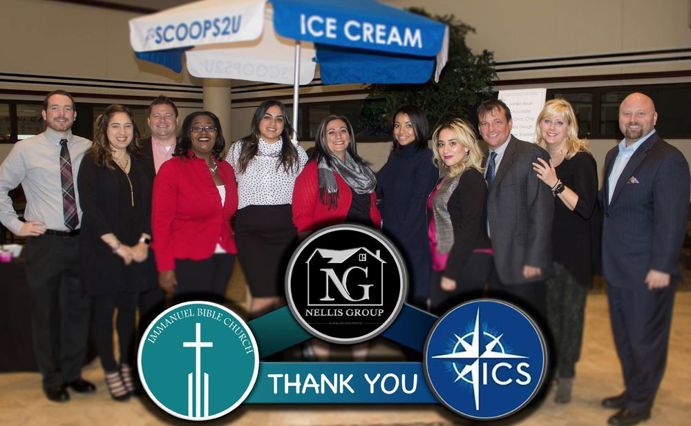 The Nellis Group DC/MD