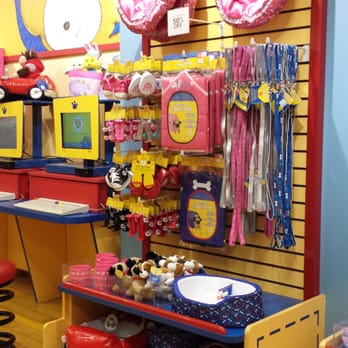 Photo Of Build A Bear Workshop   Springfield, MO, United States