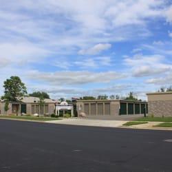 Amazing Photo Of Applewood Self Storage   Madison, WI, United States. 3017 Dairy  Drive