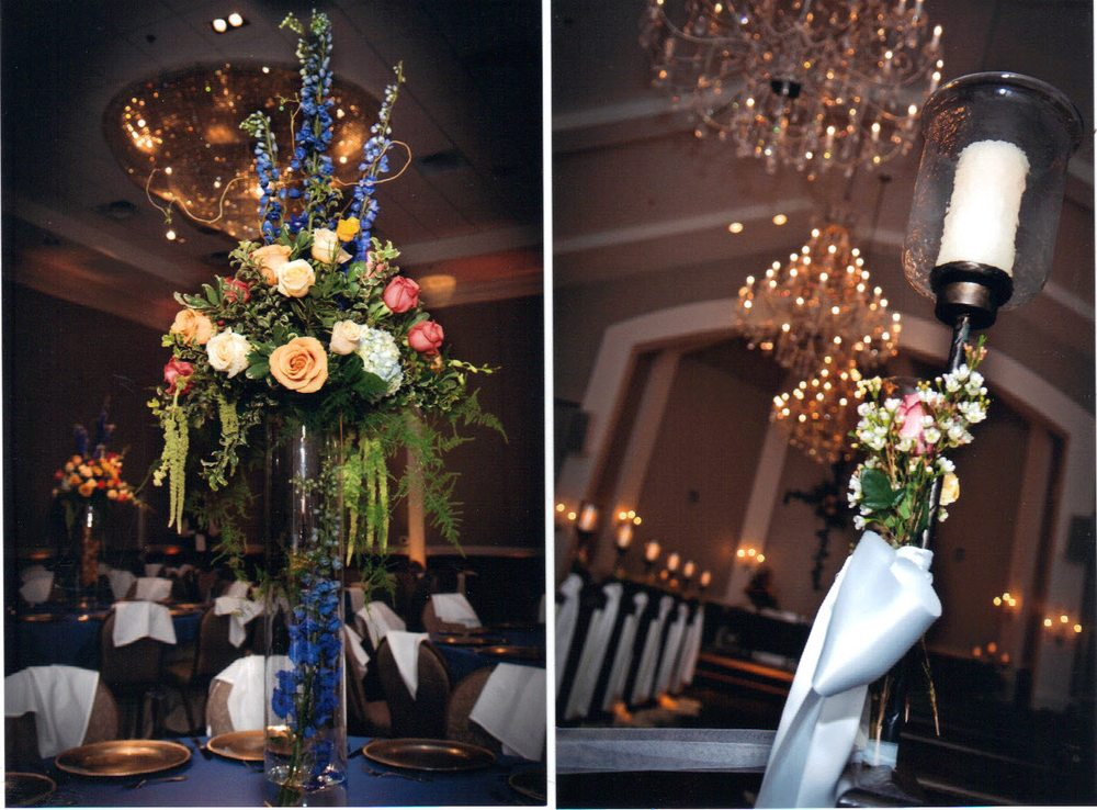 Devin Designs Flowers: 457 E Northwest Hwy, Grapevine, TX