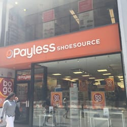 Photo Of Payless Shoesource New York Ny United States Front Two