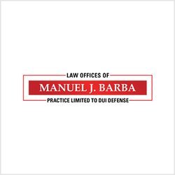 Law Offices of Manuel J  Barba - DUI Law - 68457 E Palm
