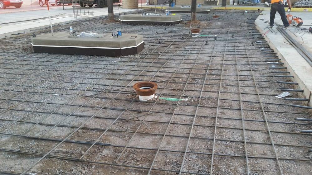 Creative Concrete Solutions: 29312 N 245th Dr, Wittmann, AZ
