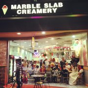 We Love Our Photo Of Marble Slab Creamery Edwards Co United States
