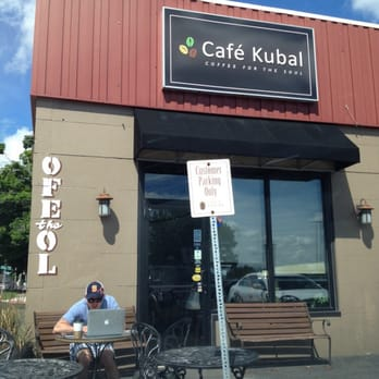 Best Coffee Shops In Syracuse Ny