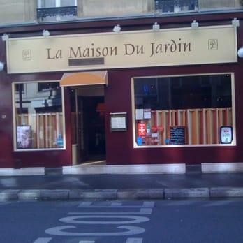 La Maison du Jardin - 17 Fotos & 25 Beiträge - Französisch - 27 rue ...