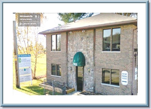 Care Net Pregnancy Services of Northern Kentucky - Cold Spring: 3700 Alexandria Pike, Cold Spring, KY
