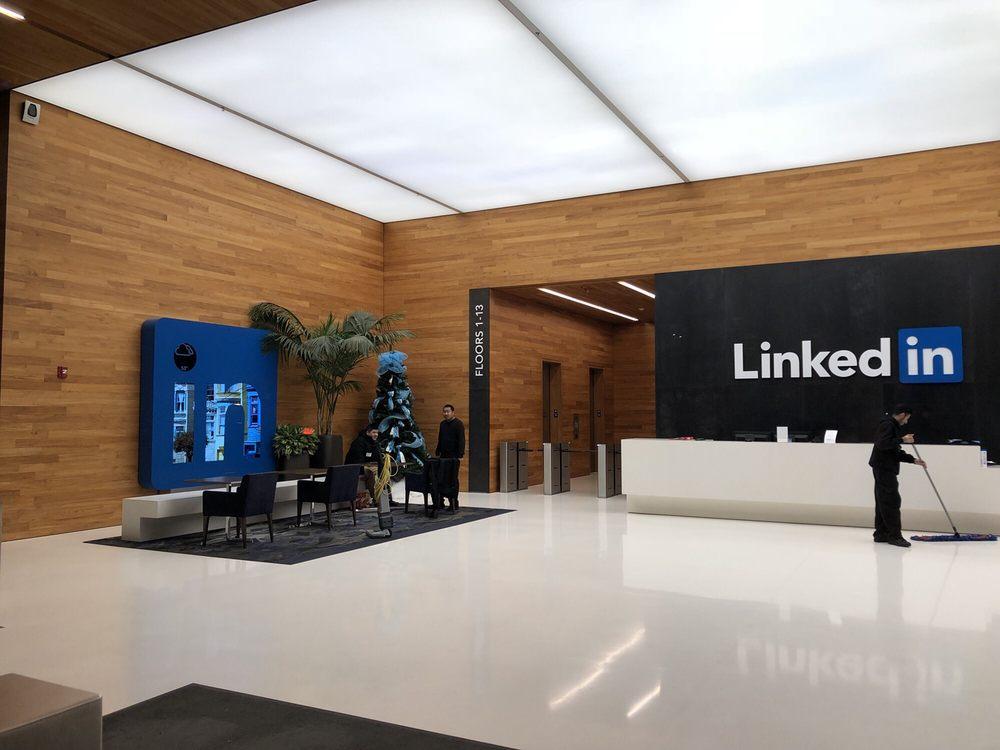 LinkedIn Profile & Resume Writing Services: 115 Sansome St, San Francisco, CA