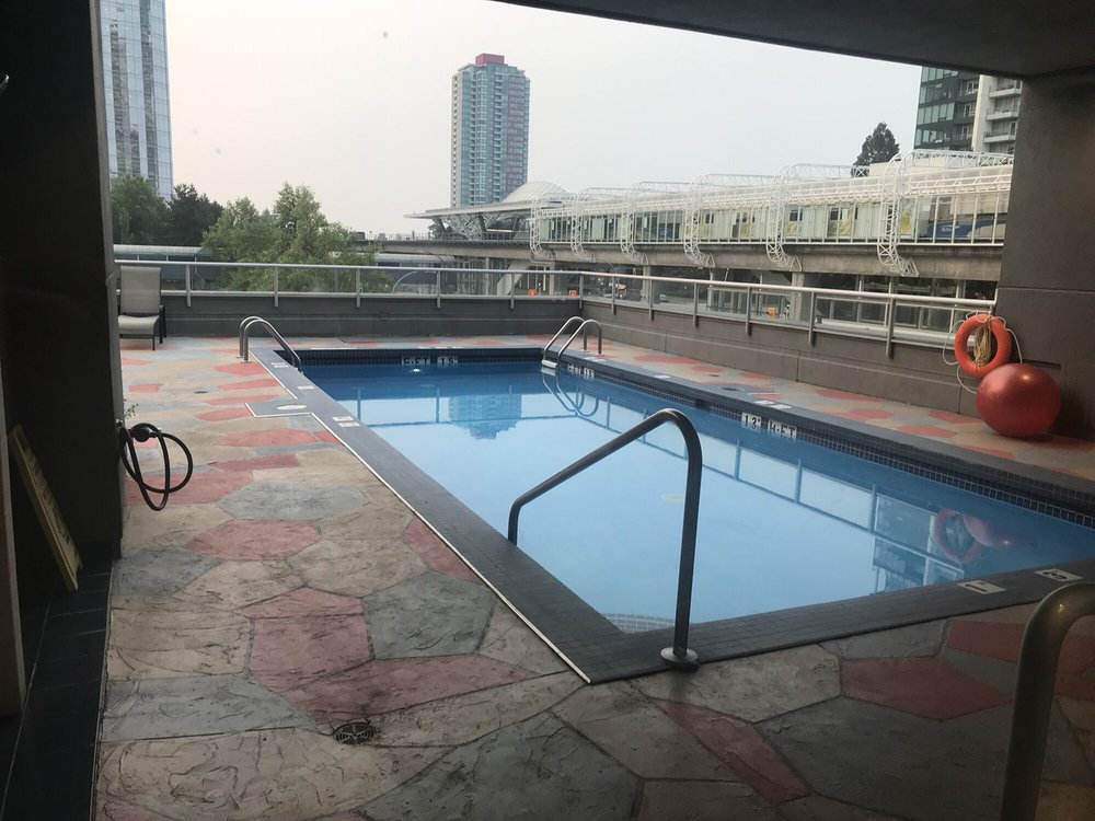 Holiday Inn Express Vancouver-Metrotown