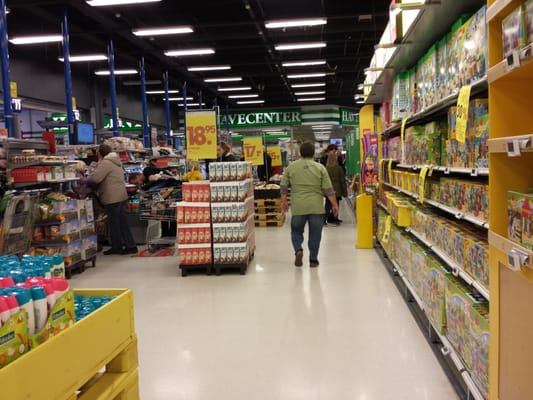 Bilka Supermarkt Lebensmittel Skovvangen 40 Kolding Dänemark