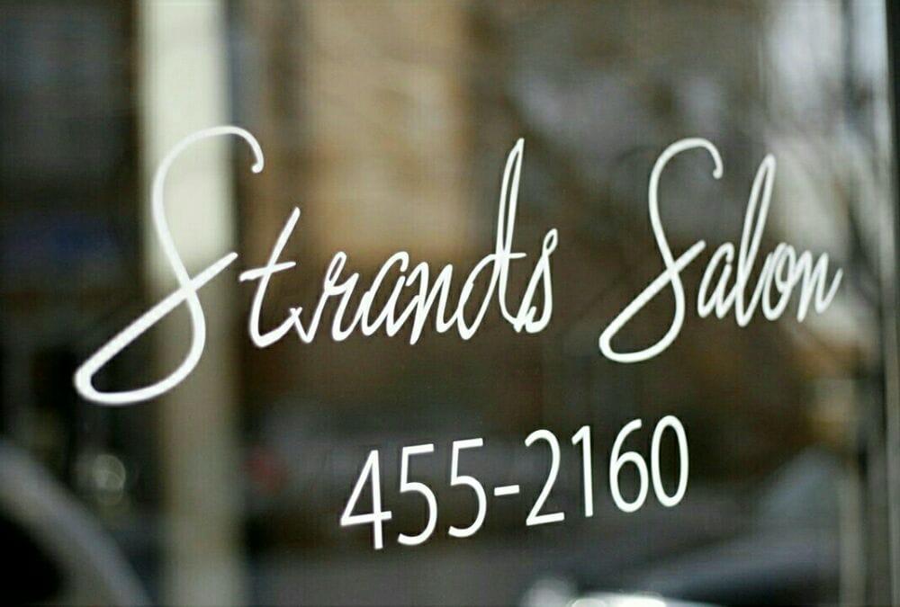 Strands Salon: 101 B Northwynd Cir, Lynchburg, VA