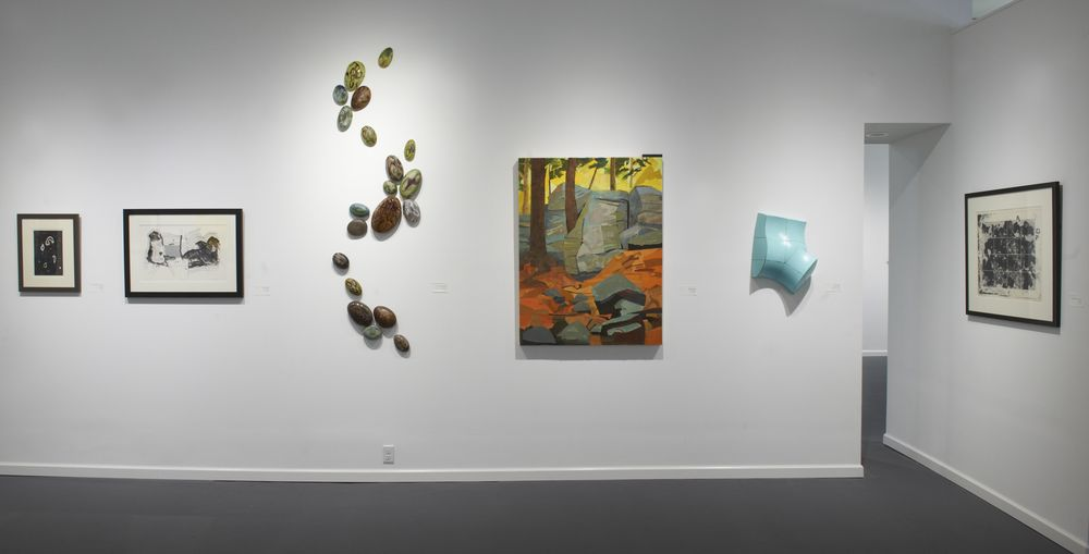 Momentum Gallery: 24 N Lexington Ave, Asheville, NC