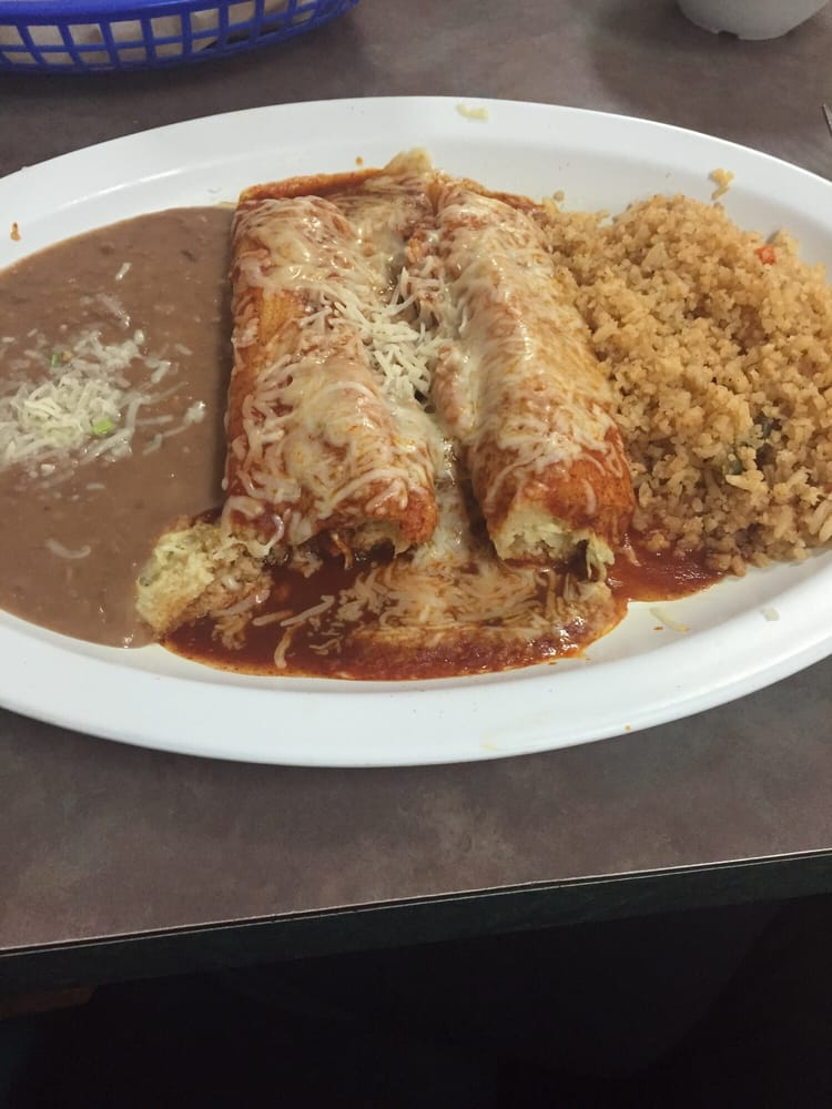 Mexican Food In Granada Hills