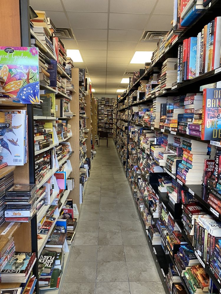 Book Nook: 143 Delaware Ave, Glen Burnie, MD