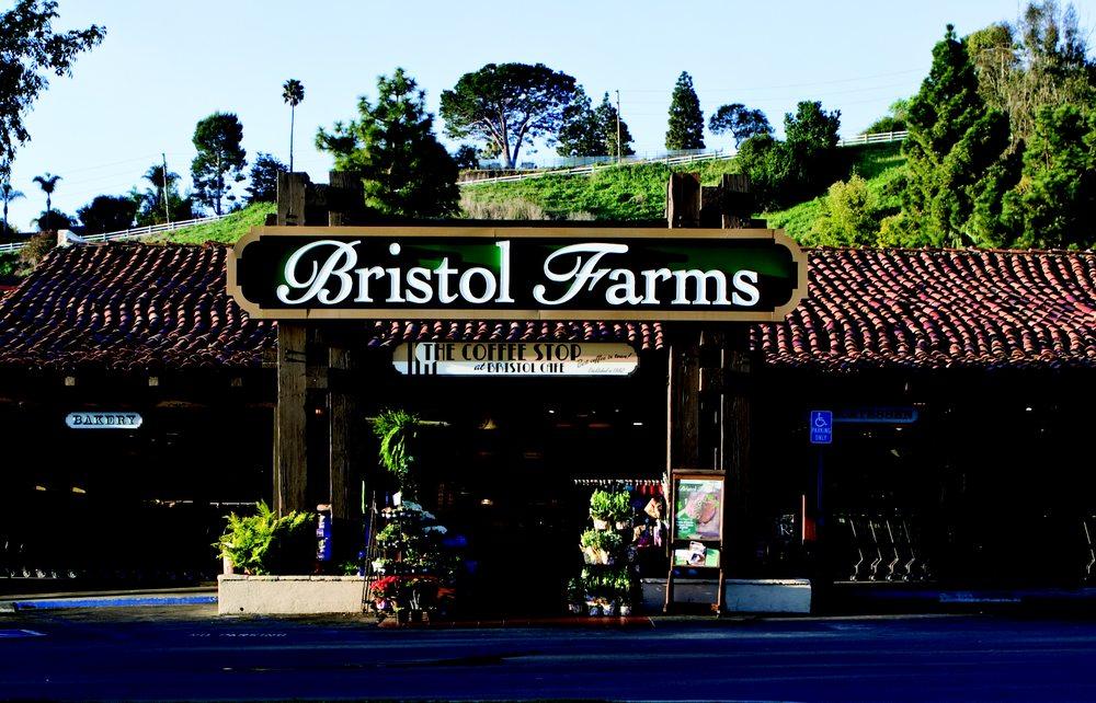 Bristol Farms Rolling Hills
