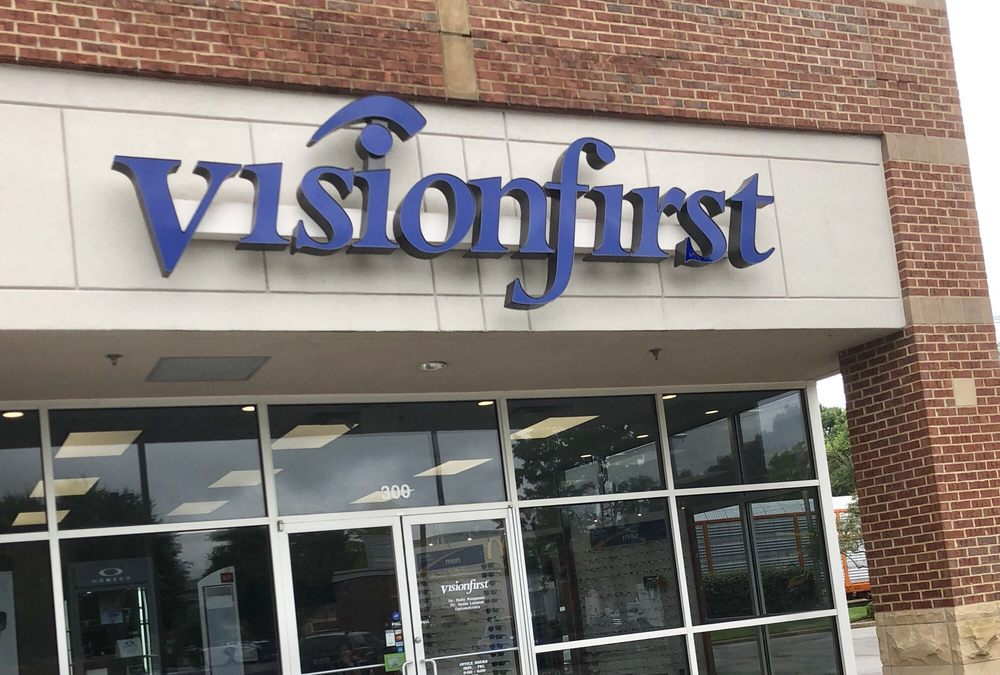VisionFirst: 285 N Hubbards Ln, Louisville, KY