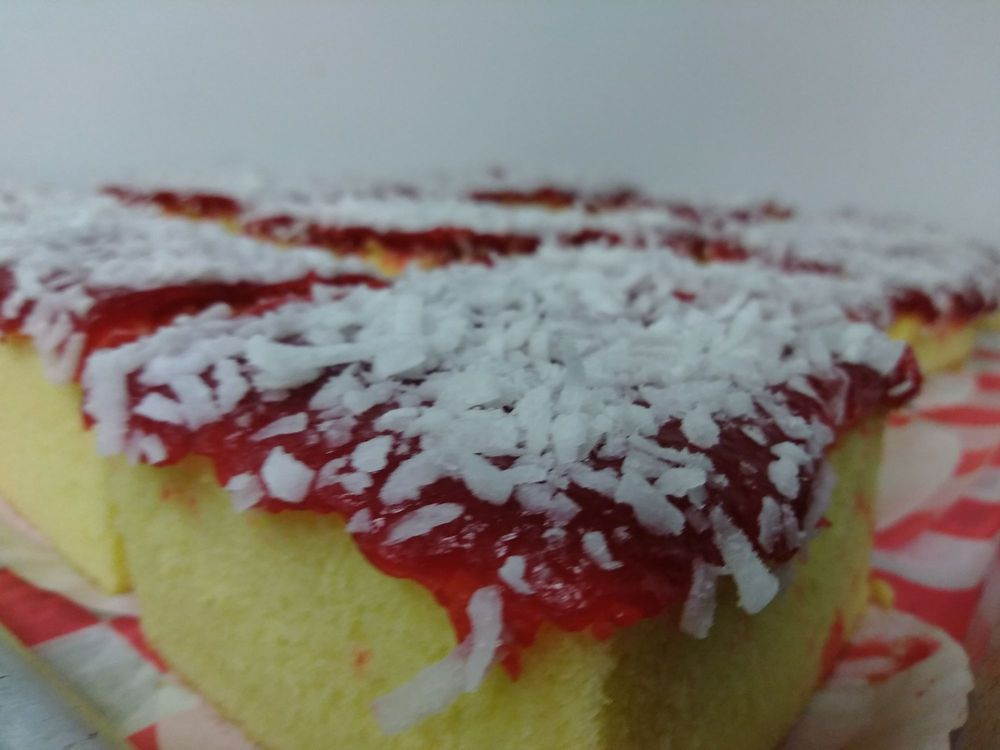 Social Spots from Fayetteville's Bakery Cake And Coffee Shop