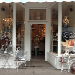 Chatelet Home Decor 604 Queen Street W Trinity Bellwoods