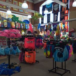 Souvenir Shops In North Myrtle Beach