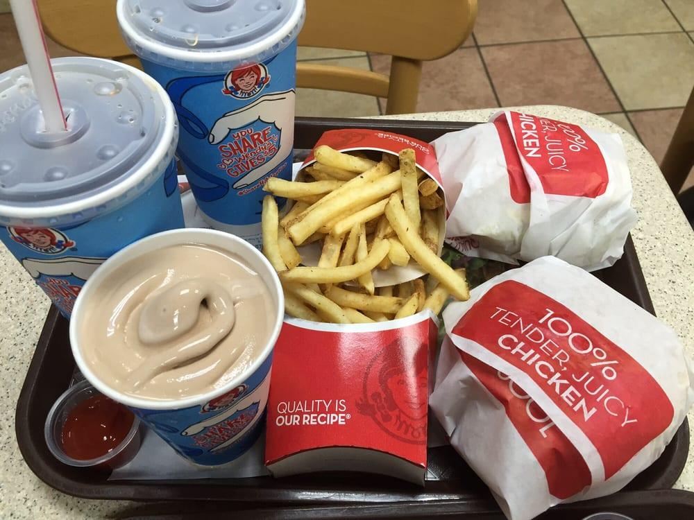 Fast Food Near Galveston Tx