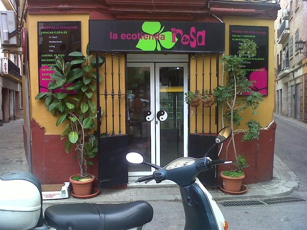 Ecotienda mercado de productos saludables calle - Calle santiago madrid ...