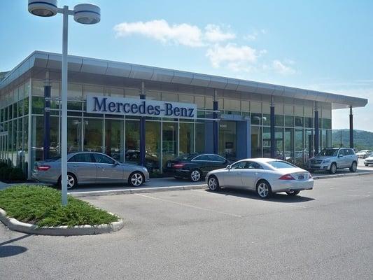 Mercedes benz of roanoke accessoires auto pi ces auto for Mercedes benz roanoke va