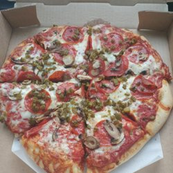 sam s pizza shop pizza 2228 s canal st newton falls oh restaurant reviews phone number. Black Bedroom Furniture Sets. Home Design Ideas