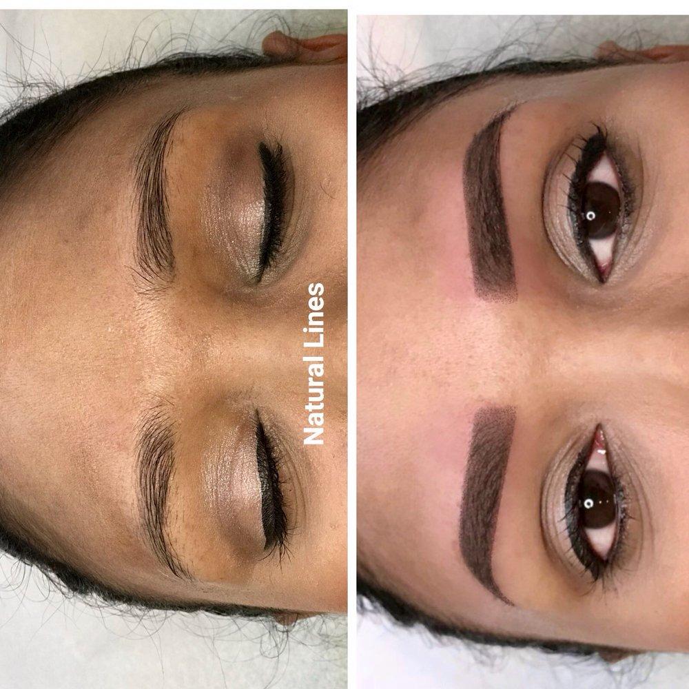 Microblading Eyebrows Yelp